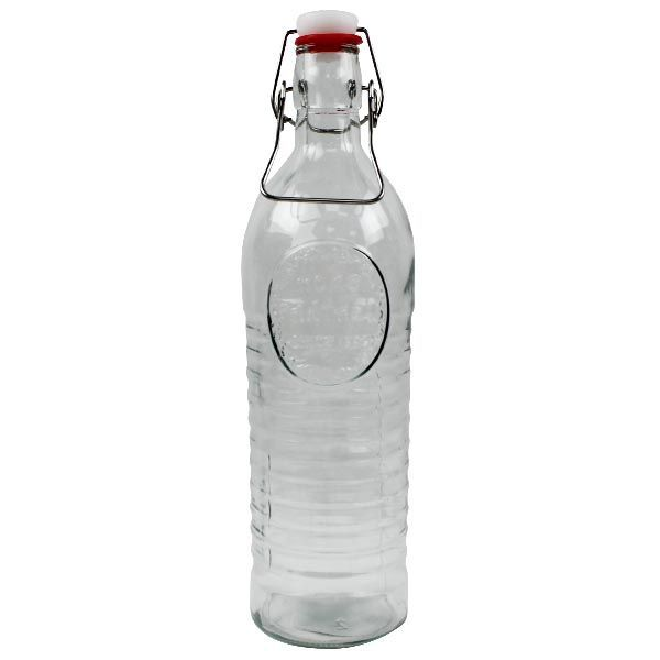BOTELLA CRISTAL 1100ML