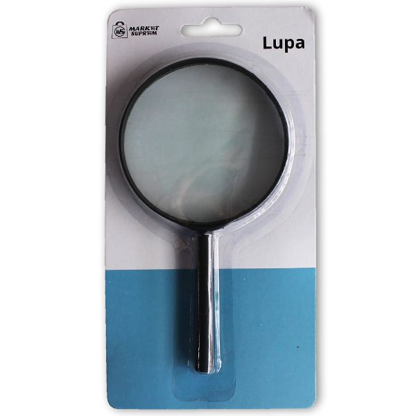 LUPA 90MM EN BLISTER