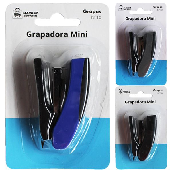 GRAPADORA MINI N10 STDS